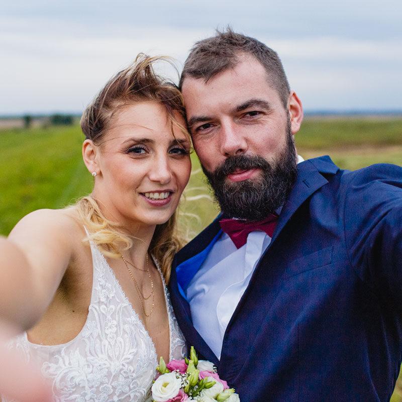 Fotograf na ślub Malbork